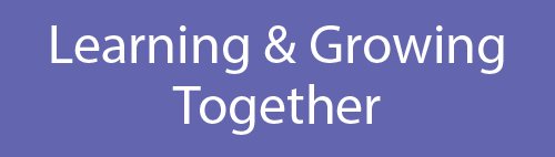 learn grow together headline sm