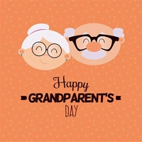 Special Visitor Grandparents Day